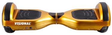 Visional Hoverboard 6.5'' Gold