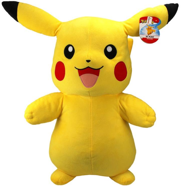 Pokemon Plush Toy Pikachu 60cm