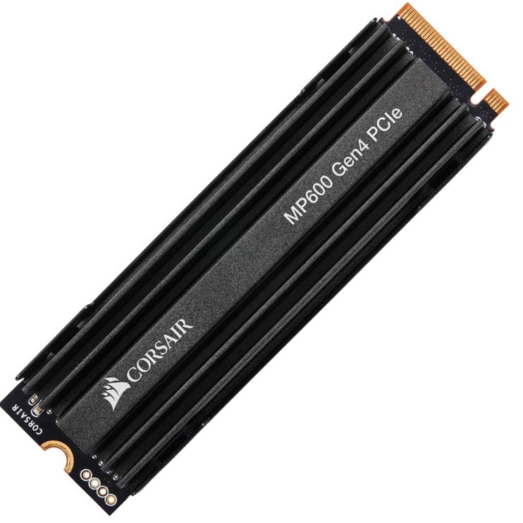 CORSAIR Force MP600 M.2 NVME 500GB