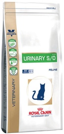 Royal Canin Urinary S/O Cat Dry Food 7kg