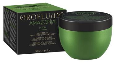 Kaukė plaukams Orofluido Amazonia Deep Reconstruction, 250 ml