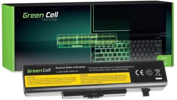 Green Cell Laptop Battery Lenovo ThinkPad Edge / IdeaPad Y480