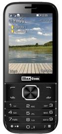 Maxcom MM237 Dual Black ENG