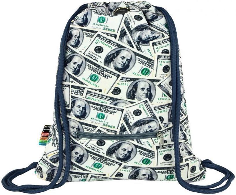 St.Majewski Sport Bag SO-11 Dollars