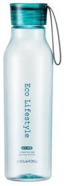 Lock & Lock ABF644 Eco Bottle 550ml Green