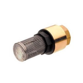 MT Check Valve With Filter 1 1/4'' 4117032