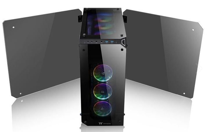 Thermaltake Full Tower View 71 Black