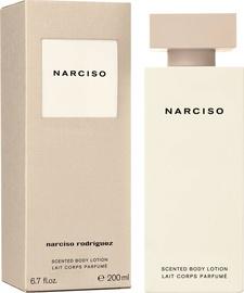 Kūno losjonas Narciso Rodriguez Narciso, 200 ml