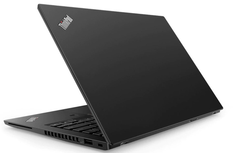 Lenovo ThinkPad A285 Black 20MW000JMH