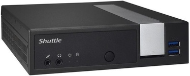 Shuttle XPC Slim DL10J Barebone