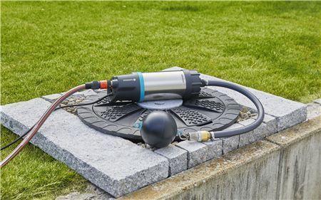 Gardena Pumps Floating Suction Kit