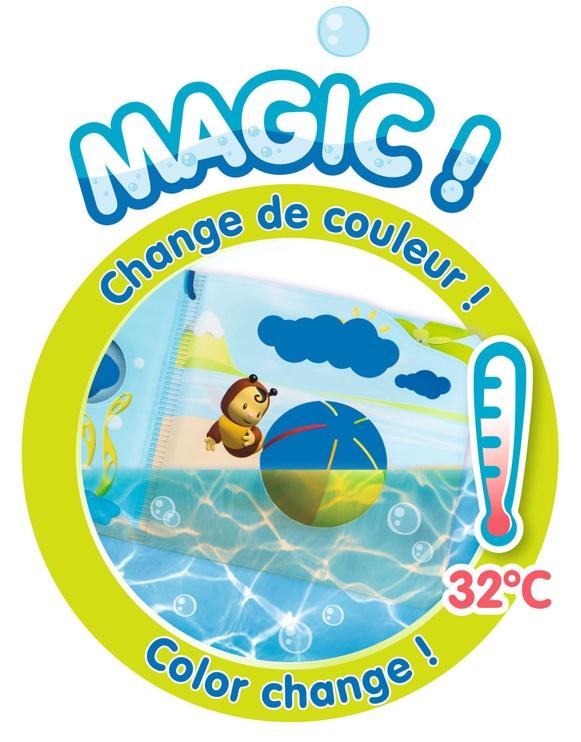 Vonios žaislas Smoby Cotoons Magic Bath Book 110612