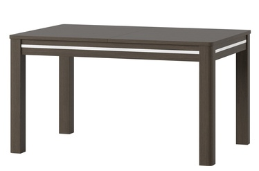 Valgomojo stalas Sunny, prasiilginantis, 136-210 x 76 x 90 cm