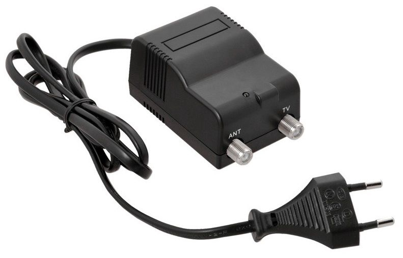 Maclean MCTV-983 Antenna DBV-T Carbon