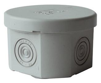 Instaliacinė paskirstymo dėžutė Technova 001CS, 40 x 65 mm
