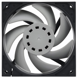 EK Water Blocks Fan EK-Vardar EVO 120S BB PWM Black/Gray