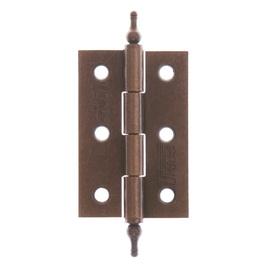 Durų lankstas J4 KZ60 UR, 40 x 60 mm