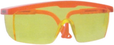 Yato YT-7362 Safety Glasses Yellow