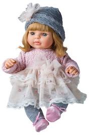 Berjuan Doll Laura Rubia 40cm 1063