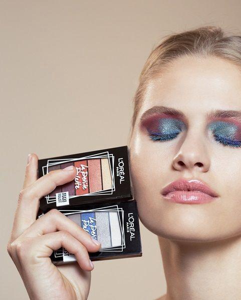 L´Oreal Paris Mini Eyeshadow Palette 4g 06