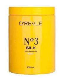 O'Revle Silk No3 Smoothing Mask 1000ml