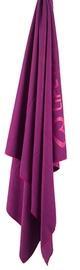 Lifeventure SoftFibre Lite Travel Towel Purple Giant