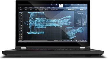 Ноутбук Lenovo Lenovo ThinkPad T, Intel® Core™ i7, 32 GB, 15.6 ″
