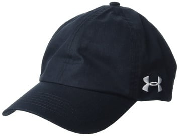 Under Armour Cap Team Armour 1295126-001 Black Unisex
