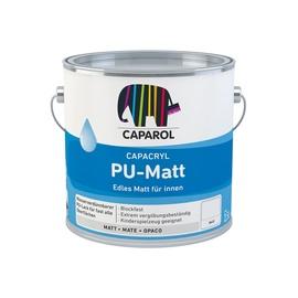 Krāsa mēbelēm CC PU-Matt BW 0,7l
