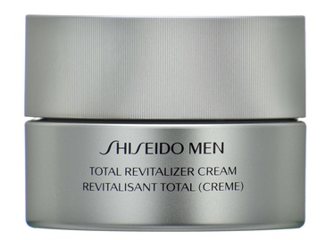Shiseido Men Total Revitalizer Cream 50ml