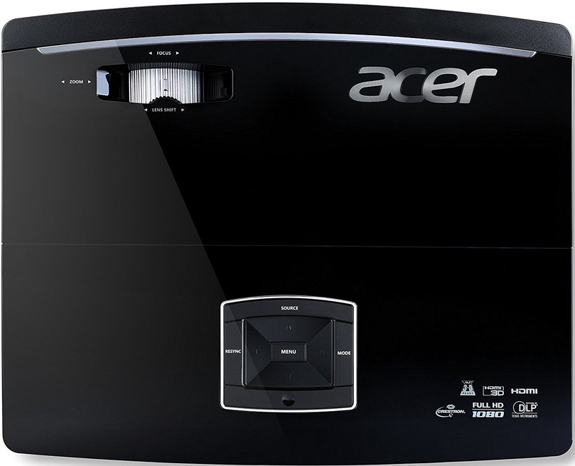 Acer P6200 Projector