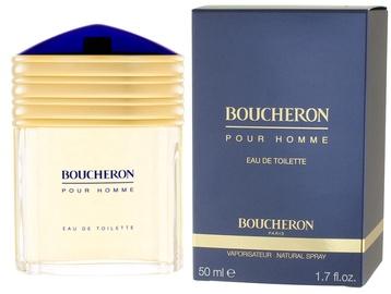 Tualetes ūdens Boucheron Boucheron Homme 50ml EDT