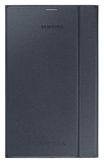 418db5ec8ab Samsung Book Cover For Galaxy Tab S 8.4 T700 Black