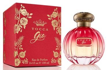 Parfüümvesi Tocca Gia EDP, 100 ml