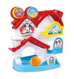 Clementoni Disney Baby Mickey Ball Drop House 00109312