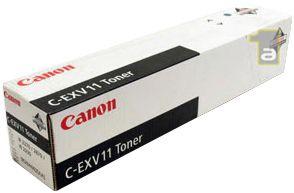 Lazerinio spausdintuvo kasetė Canon C-EXV11 BLACK