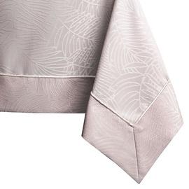 AmeliaHome Gaia Tablecloth PPG Powder Pink 140x340cm