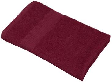 Bradley Towel 70x140cm Bordeaux