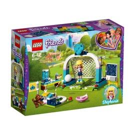Konstruktorius LEGO Friends, Stefanijos futbolo treniruotė 41330