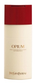 Kūno losjonas Yves Saint Laurent Opium Body Moisturizer, 200 ml