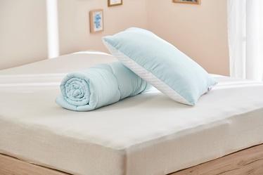 Patalų komplektas Sleep Inspiration azzurro 140x200+50x70