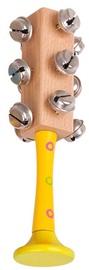 Bigjigs Toys Snazzy Bell Stick BJ238
