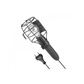 Nešiojamasis šviestuvas Lena Plastic 000126 1X100W E27