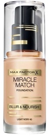 Max Factor Miracle Match 30ml 40