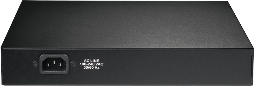 Edimax GS-1008P V2 8-Port Gigabit PoE+ Switch