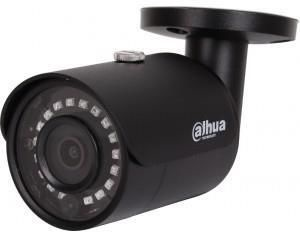 DAHUA IPC-HFW1230SP-0280B 2Mp IR Net Bullet Camera Black