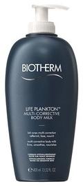 Biotherm Life Plankton Multi Corrective Body Milk 400ml