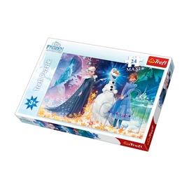 Dėlionė Trefl Frozen Maxi 14265, 24 detalių