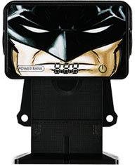 Зарядное устройство - аккумулятор Remax, 10000 мАч, черный