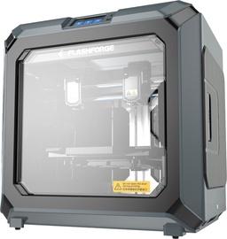3D printer Flashforge Creator3, 62.7 cm x 48.5 cm x 61.5 cm, 40 kg
